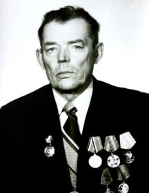 Юхневич Антон Янович