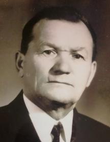 Мананков Алексей Тимофеевич