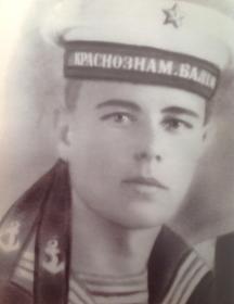 Овчинников Матвей Григорьевич