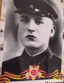 Леженин Михаил Иванович