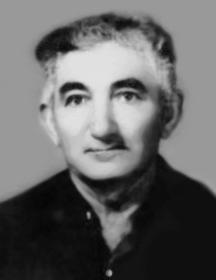 Гаспарян Айрапет Арзуманович