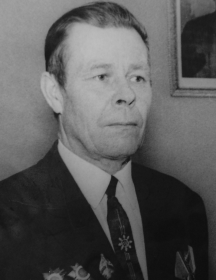 Осташов Кирилл Титович