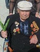 Костюков Михаил Павлович