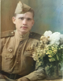 Никонов Иван Дмитриевич