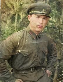 Харченко Иван Никифорович