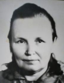 Гончарова Мария Николаевна