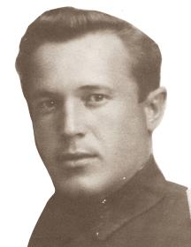 Забродин Илья Иванович