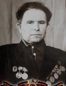 Усачёв Семён Николаевич