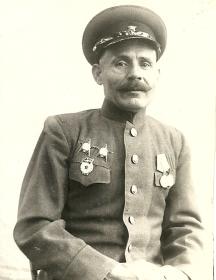 Лёвочкин Иван Георгиевич
