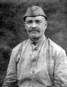 Мезенцев Григорий Семенович
