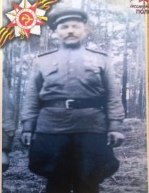 Гусев Иван Ильич
