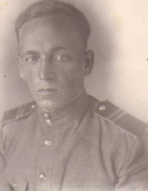 Орлов Кузьма Петрович