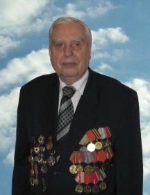 Журов Андрей Васильевич