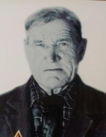 Дёмин Егор Иванович