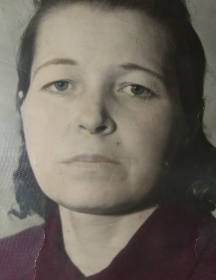 Рябинина Ольга Александровна