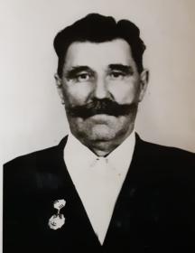 Машков Иосиф Григорьевич