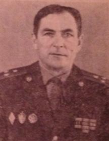 Семикозов Петр Пантелеевич