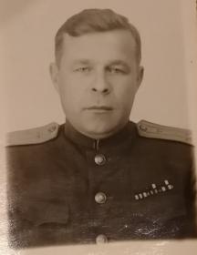 Чекалов Арсентий Анатольевич