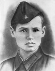 Скребцов Георгий Андреевич