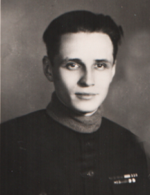 Емельянов Владимир Алексеевич
