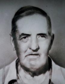 Фролов Петр Степанович