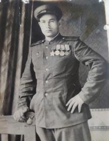 Ильичёв Виктор Павлович