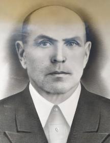 Чалапов Николай Семёнович