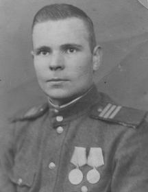 Лесин Петр Степанович