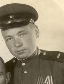 Шахтарин Николай Александрович