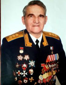 Андреев Александр Петрович