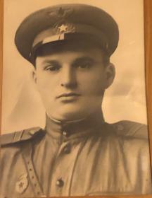 Сударев Николай Александрович