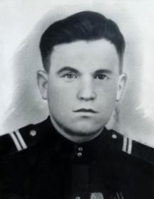 Притулин Иван Михайлович