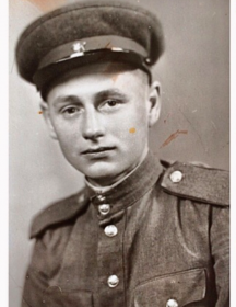 Дубков Фёдор Яковлевич