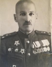 Канчавели Николай Александрович