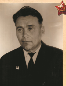 Обрезков Николай Алексеевич