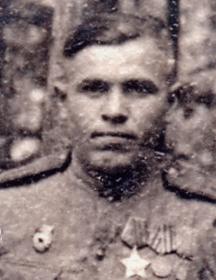 Балакин Фёдор Фёдорович