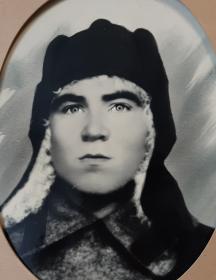 Рабынин Иван Александрович