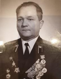 Желудов Виктор Степанович