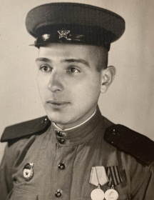 Арончик Владимир Яковлевич