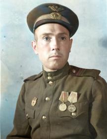 Исаев Семен Матвеевич