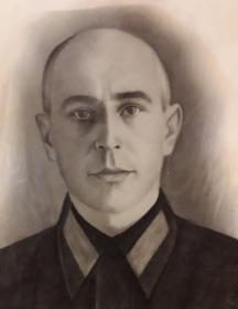 Линьков Михаил Петрович
