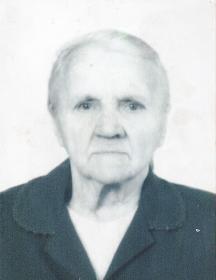 Фролова Александра Ивановна