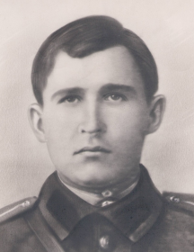 Ковригин Иннокентий Николаевич