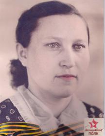 Барская Серафима Константиновна