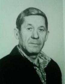 Уткин Алексей Павлович