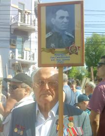 Фингеров Лев Самойлович