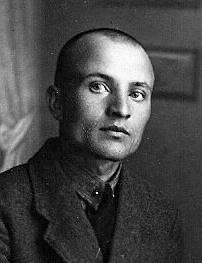 Маслов Василий Ефимович