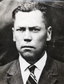 Исаев Иван Михайлович
