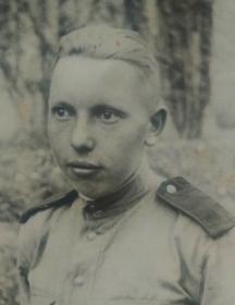Никифоров Александр Сергеевич