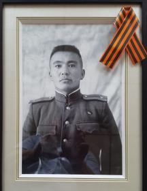 Лхамсурэн Лувсанпэрэнлэй